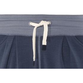 super.natural Comfort Cuff Pants Women Ocean Deep/Stone Blue
